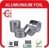 La producción en masa de cinta de papel de aluminio resistente al agua