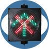200mm Cross Arrow Signal Traffic Light