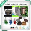 Pulverizador eletrostático Revestimento em pó de cobre antiquado em cobre