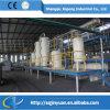 Pneumatico dello spreco di grande capienza/pianta di gomma/di plastica di pirolisi con lo standard dell'Ue