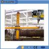 Manipulateur rotatoire de centre de soudure pour la chaîne de production de pipe