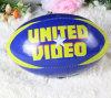 Esfera de rugby inflável da melhor qualidade por atacado