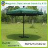 10 pies del patio del parasol de fabricante China del paraguas