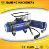 새로운 High Quality Car Motorcycle를 위한 DC 150 Psi 12V Car Auto Electric Portable Pump Air Compressor Tire Inflator Tool