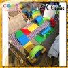 Blokken van de Bank van het Schuim van de Matten van de baby de Zachte voor Kinderen