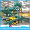 Linha de produção de moedura automática da carcaça da esfera da alta qualidade