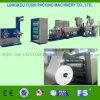 Spitzenverkaufenpolystyren-Schaumgummi-Blatt-Strangpresßling-Maschine