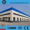 Marcação BV Estrutura de aço com certificação ISO (Depósito TRD-028)