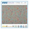 Tela 2016 de seda do algodão orgânico da avaliação de Yintex