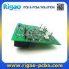 Fabricação de PCB eletrônico e montagem