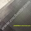 Rete metallica unita tessuta e galvanizzata di alta qualità (fabbrica reale)