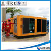 100kVA Diesel Generator中国Professional Manufacturer