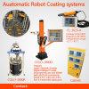 Procédés de protection automatiques de robot (machine de moteur de canon)