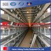 Matériel potable alimentant automatique de cage de poulet de couche de modèle