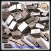 Segment de Gangsaw de diamant de haute performance pour Stons