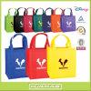 Sacola de Compras promocionais sacos com o logotipo personalizado