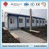 가벼운 강철 구조물 Prefabricated 집