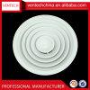 空気調節のアルミニウム円形の拡散器のエア・ベントのグリル