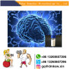 Nootropics Piracetam/Nefiracetam für das Verbessern der Intelligenz CAS 7491-74-9