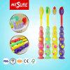 De Vlekken van de pens kleurt de Kleurrijke Leuke Populaire Tandenborstel van Jonge geitjes