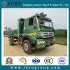Camion à benne basculante neuf d'entraînement de Sinotruk Huanghe 4X4 Allwheel
