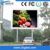 Video visualizzazione esterna di pubblicità P8 SMD LED