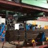 Het Automatische Staal die van de Buis van het metaal het Bundelen Machine vastbinden
