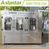 Bouteille en plastique de remplissage de rinçage plafonnant les machines de conditionnement d'eau pure
