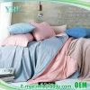Номера делюкс прибрежных 4ПК коттедж двуспальная кровать подушками,