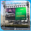 에너지 절약 P6 풀 컬러 옥외 발광 다이오드 표시 위원회