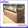 Одобренный Ce охладитель индикации шкафа витрины шоколада торта слоя 1or2