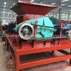 Déchiqueteur double haute capacité de l'arbre de la Chine