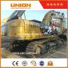 Verwendetes grosser Exkavator-ursprüngliches Gleiskettenfahrzeug Cat340d der Gleisketten-Cat340d/345 für Verkauf