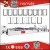 Held-Marken-faltende Papiermaschine (ZP)