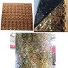 Aço inoxidável estéreo Gofragem Board Anti - Mosaico da folha de aço 547