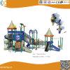Kommerzielles im Freienpark-Spielplatz-Gerät für Kinder