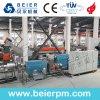 Linea di produzione di granulazione di plastica di riciclaggio ad alto rendimento della macchina di pelletizzazione del PE dei pp