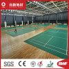 El patrón de arena profesional pisos de vinilo de corte de bádminton -5.0mm Hj25406S