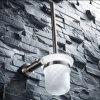 304 Soporte de cepillo wc de acero inoxidable Accesorios de Baño