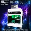 3D Laser Engraving Machine intérieur pour Crystal (HSGP-2KD)