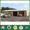 Le coût bas rident le bâtiment d'entrepôt de structure de toit de feuille