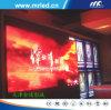 P7.62 Innen-Vollfarb-LED-Anzeige-Projekt in Tianjin, China