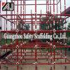 Q235 acero galvanizado mejor precio Cuplock Andamio para la venta