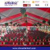 De duidelijke Tent van de Tentoonstelling van de Spanwijdte met Verschillende Capaciteit
