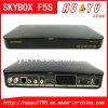 Satellitenfernsehen Receiver Support 3G IPTV Youtube WiFi Openbox X5 HD/Openbox X5 PRO, Skybox F5s, Skybox F3s Auf Lager