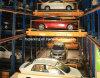 Ppy-Z1surfaceの転移のガレージによって自動化される駐車システム