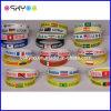 Bracelets faits sur commande de bracelet de silicium d'indicateur national de pays de coupe du monde