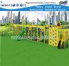 Equipamento comercial Hf-18302 do campo de jogos dos brinquedos ao ar livre da série do encanamento