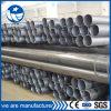 Tubo d'acciaio del tubo saldato Rhs di ERW Chs/Shs/in azione