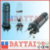 Fermeture à fibre optique à cloison verticale 12 ~ 96 Cores